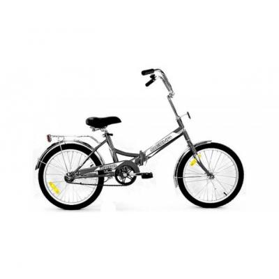 Велосипед Десна-2200 13,5 серый арт.Z011