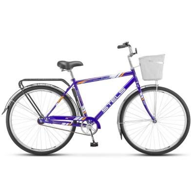Велосипед Stels Navigator-300 Gent 20 арт.Z010 синий