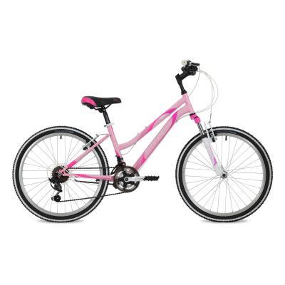 Велосипед Stinger Latina 12,5'',розовый 2019