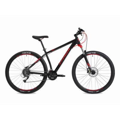Велосипед Stinger Reload Evo, 18 черный