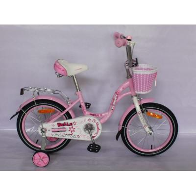Велосипед Rook Belle, розовый KSB200PK