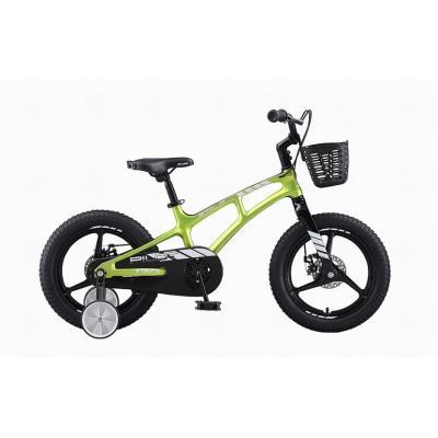 Велосипед STELS Pilot-170 MD 9,5 зеленый.V010