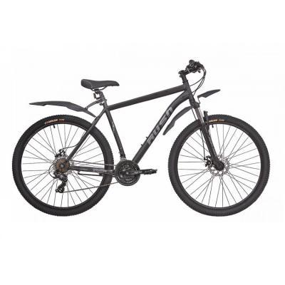 Велосипед RUSH HOUR RX 910 Disc ST 19'' 21ск черный