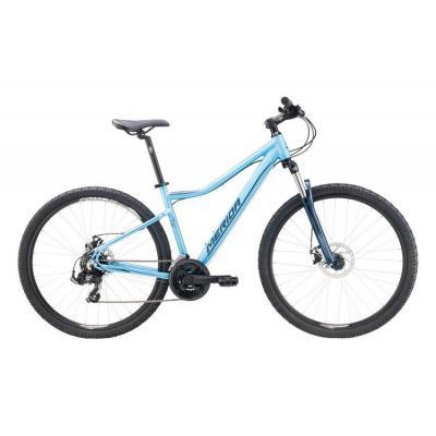 Велосипед Merida Matts 7.10-MD 18,5''L '20 Blue/DarkBlue (27,5'')