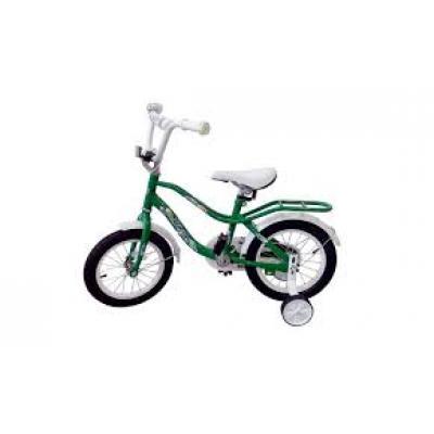Велосипед STELS Wind 11 зелёный (Э)