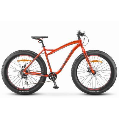 Велосипед Stels Aggressor MD 20 красный/серый арт.V010