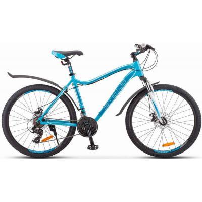 Велосипед Stels Miss-6000 V 15 Голубой арт.K010
