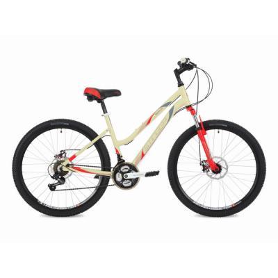Велосипед Stinger Laguna D, 19'', бежевый