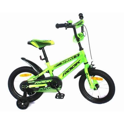 Велосипед Rook Sprint, зеленый KSS140GN