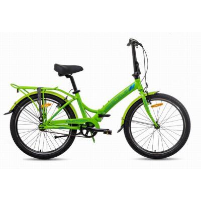 Велосипед Stels Pilot-760 14'' салатовый арт.V020