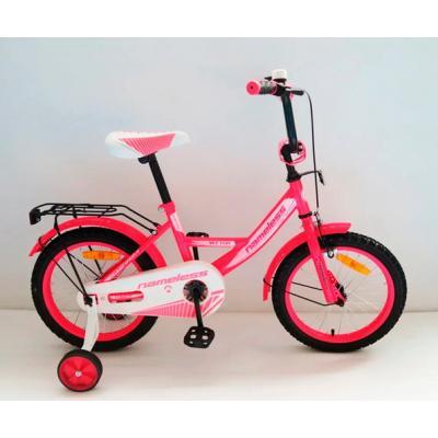 Велосипед Nameless VECTOR, красный/белый