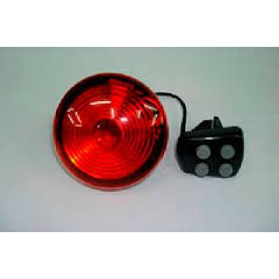 Сигнал светозвук Полицейская сирена JY-322А 3264086