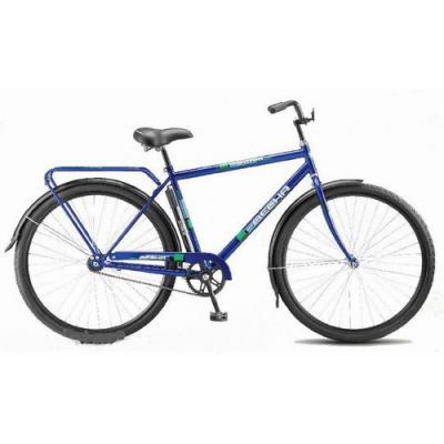 Велосипед Десна Вояж Gent 20 синий арт.Z010