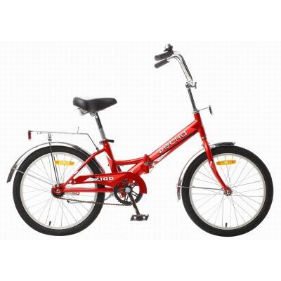 Велосипед Десна-2200 13,5 красный арт.Z011