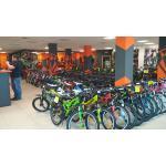 Новый магазин Велоцентр Актив открыт на Северо-западе в Курске.